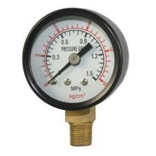 供应气压表,东莞气压表生产专家-东莞市派尔耐仪表有限公司