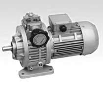 供应 MB-机械无级变速机