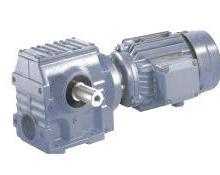 供应S系列斜齿轮—蜗轮蜗杆减速机S系列斜齿轮蜗轮蜗杆减速机