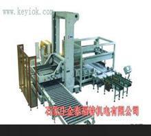 供应磷肥自动码包机