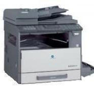 深圳柯尼卡美能达163复印机专业图片