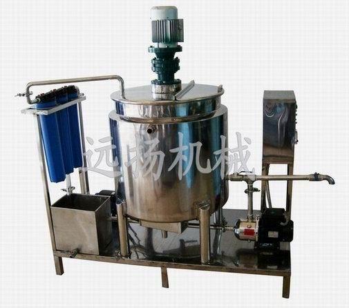 供应优质、价优吉林护发素机械设备,郑州弹力素机械设备,辽宁洗