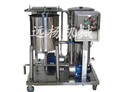 供应洗衣液设备广州远杨机械厂价直销