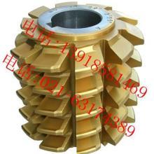 供应双圆弧齿轮滚刀各种环塞规美标螺纹丝锥左旋丝锥止通规通止规