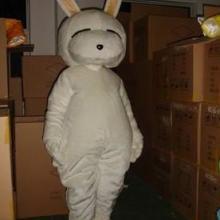供应卡通道具人偶服装行走人偶服饰流氓兔服装
