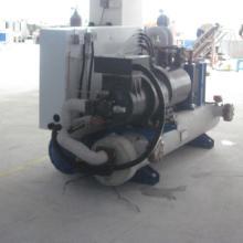 供应电镀厂专用螺杆冷冻机