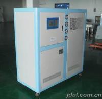 供应电镀厂循环用水制冷机