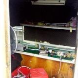 供应制造流水线隔音房专利流水线隔音房