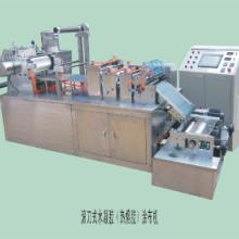 供应滚刀式水凝胶(热熔胶)涂布机