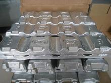 锌渣锌合金回收