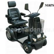 供应一人座代步车DL24800-3