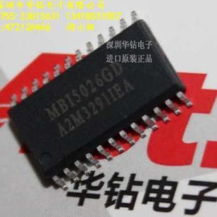 MBI5034GF图片