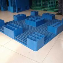 天津叉车塑料托盘 天津塑料托盘厂家,天津塑料地拍子价格