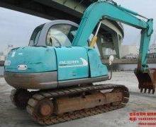 二手工程建筑机械买卖-二手神钢SK60-5挖机市场-广西销售中心批发