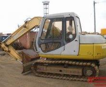 二手建筑机械买卖市场-二手住友SH60挖掘机销售《贵州销售中心》批发