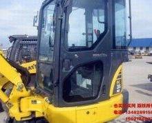 二手建筑机械买卖交易-二手小松PC35挖掘机市场-广州销售中心二批发
