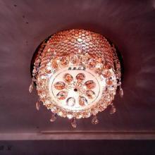 供应新款卧室水晶吸顶灯K9水晶灯时尚现代顶级水晶灯特价水晶灯具灯饰图片