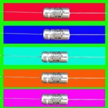 供应CA306型非固体高温钽电解电容
