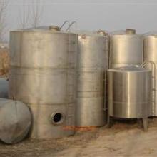 二手不锈钢存储设备,二手搅拌罐,二手浓配罐,二手提取罐,二手酒精沉淀批发