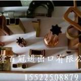 天津百冠供应黄铜异型管厂家;黄铜异型管制造商;黄铜异型管价格