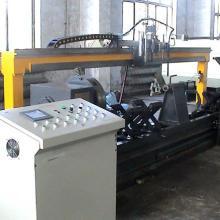 焊接设备:环缝焊机,压缝机液压缸环缝焊机