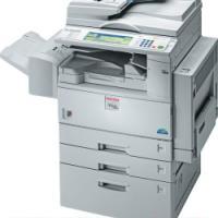 供应河源理光复印机出租