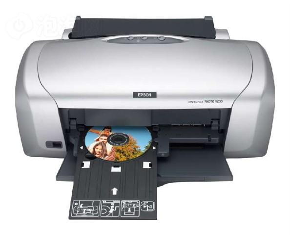 爱普生r230_爱普生230打印机为何不能打印-爱普生r230