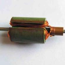 供应微型马达转子点焊机换向器钩子焊接批发