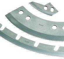 供应弧形裁剪刀片