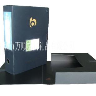 订做档案盒/定制档案盒/专业烫金/图片