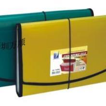 供应PP文件包/风琴包/事务包/7格手提包批发