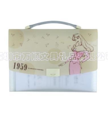 办公收纳必备风琴包/透明票据包/手图片/办公收纳必备风琴包/透明票据包/手样板图 (3)