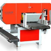 供应龙门式带锯机/红木带锯机/数控带锯机