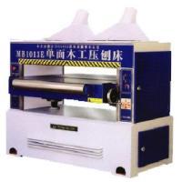 供应重型单面压刨/木工单面压刨