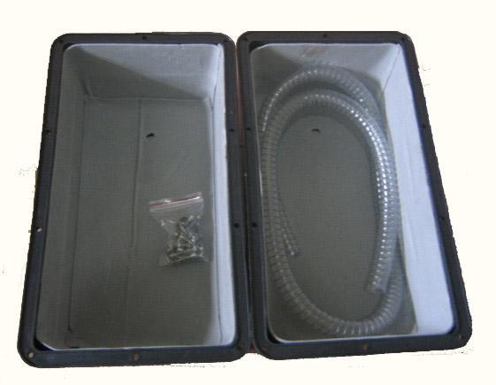 生产供应蓄电池保温箱图片