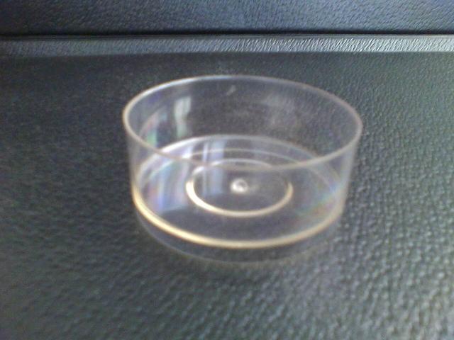 供应12克薄壁型蜡碗蜡杯