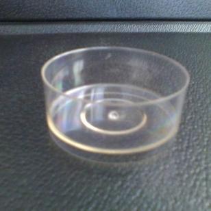 12克薄壁型蜡碗蜡杯图片