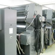 1999年CD102-5印刷机图片