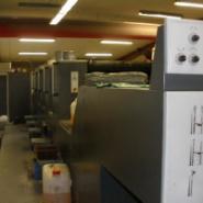 03年海德堡SM74-5H印刷机图片