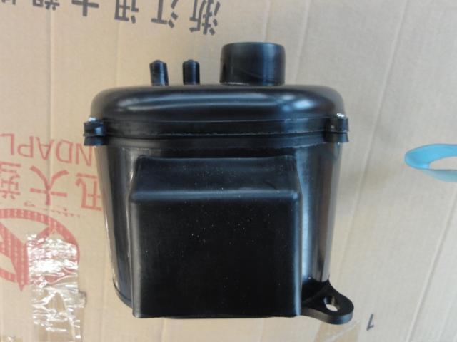 三轮 摩托车150 空气滤清器生产供应商 河南省偃高清图片