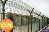 供应供应优质机场护栏网