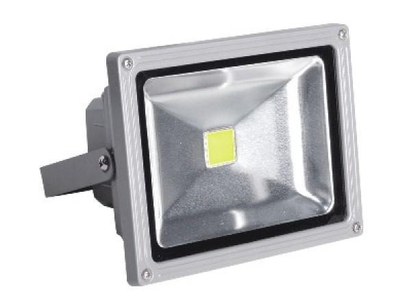 供应大功率led20w投光灯投射灯江门led集成20