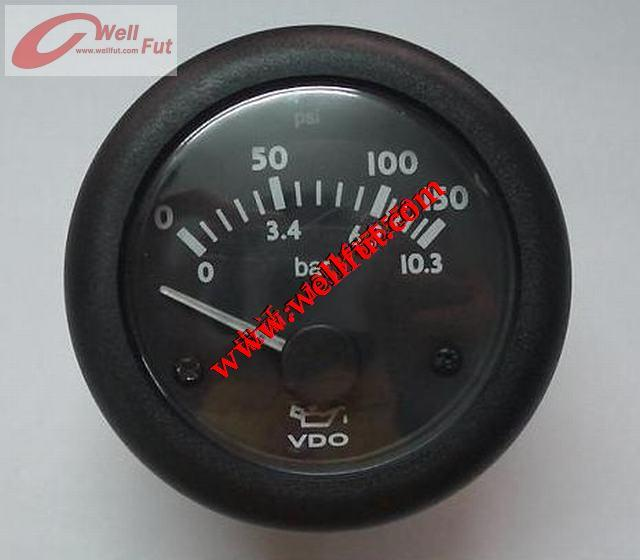 VDO油压表