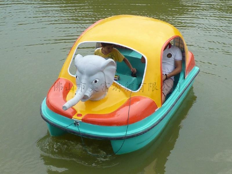 唐老鸭图片 唐老鸭样板图 唐老鸭脚踏船 美富游艇有限公司