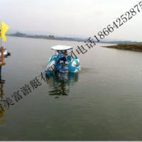 水上三轮车景点公园
