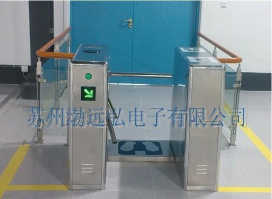 供应翼闸加静电测试仪ESD静电防护通道