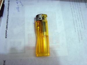 供应广告打火机∕透明打火机∕塑料火机∕半透明打火机