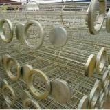 供应昆明镀锌骨架专业供应商镀锌除尘骨架批发商