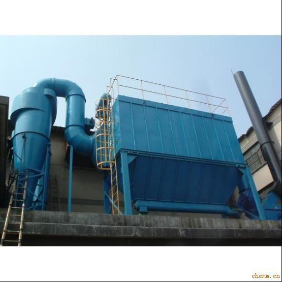 供应白灰窑气箱脉冲除尘器 64-4气箱脉冲袋式除尘器