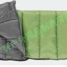 供应超轻羽绒成人棉睡袋出口加拿大睡袋